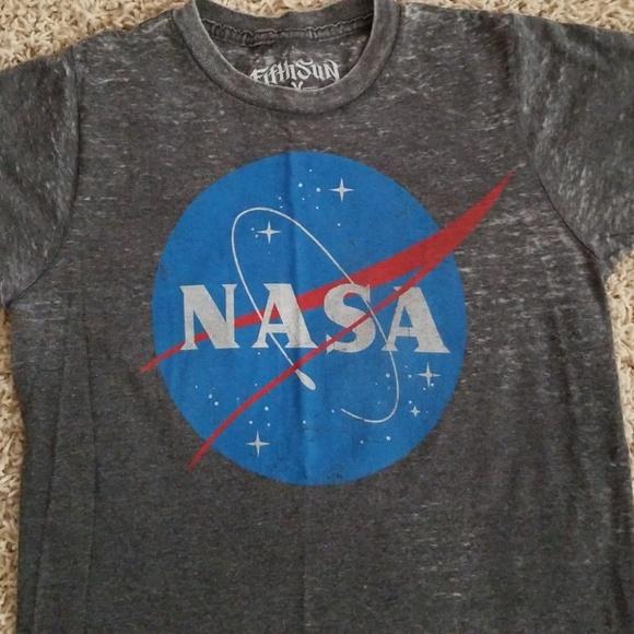 Fifth Sun Tops - NASA TEE
